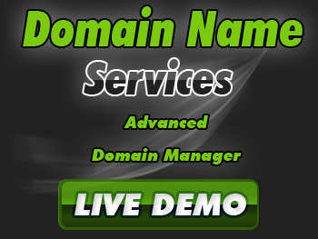Cheap domain registrations & transfers